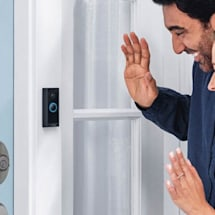 Ring launches its cheapest connected doorbell yet | Engadget
