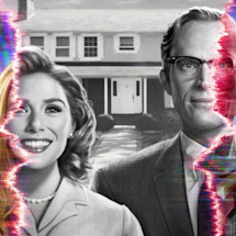 Recommended Reading: 'WandaVision' begins Marvel's TV slate on Disney+