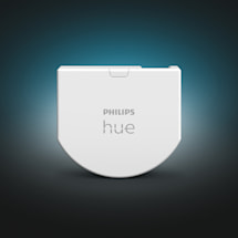Philips Hue module turns any light switch into a smart switch