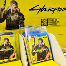 The first big 'Cyberpunk 2077' patch has arrived