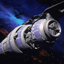 'Babylon 5 Remastered' now available to buy, or stream on HBO Max