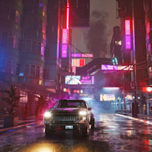 'Cyberpunk 2077' update fixes game-breaking bug from the last patch