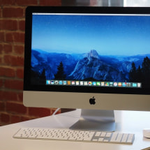 Apple is reportedly working on a major redesign for iMac