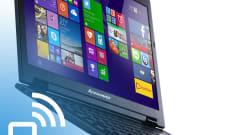 Best of CES 2015 Awards, PC: Lenovo LaVie HZ550