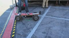 Engadget rides the Board of Awesomeness, results are... awesome (video)