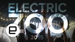 The making of Electric Zoo