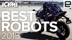 ICYMI: The best robot news of the year