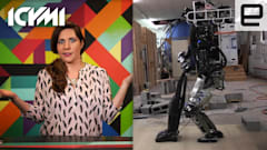 ICYMI: DARPA Bots doing chores, VR fight action and more