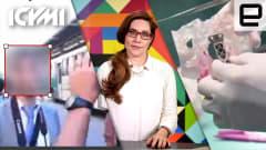 ICYMI: 3D-printed vertebrae FTW, YouTube blur and more