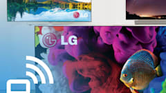 Best of CES 2015 Awards, TV Product: LG Art Slim 4K OLED TV
