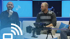 Welcome to CES, where $50,000 can turn you into a skilled marksman
