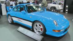 ポルシェ、希少車向け補修部品を3Dプリンタで製造へ。959などに向けた9部品から提供開始