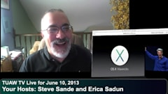 TUAW TV Live Special Edition: WWDC 2013