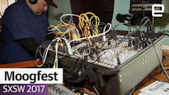 Moogfest celebrates music and the machines that make it