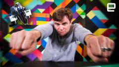 ICYMI: Bubba Watson builds a jetpack, Facebook flies its solar drone