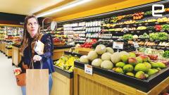 ICYMI: Amazon wants to revolutionize grocery shopping