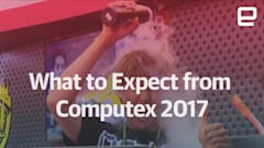 What to expect at Computex 2017