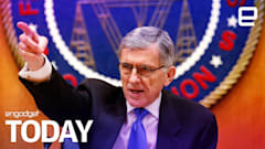 FCC wants mobile data to count as broadband internet