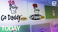 GoDaddy dumps white supremacist site 'Daily Stormer' (updated)