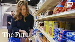 The checkout line's death knell | The Future IRL