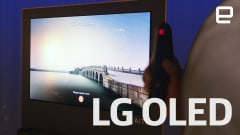 LG's 2018 4K TVs include AI and smarter HDR