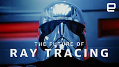 Ray tracing explained: The future of hyper-realistic graphics