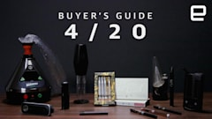 The gear you need to celebrate 4/20 like a responsible adult
