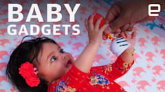 The best baby gadgets for new parents