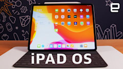 iPadOS first look: Desktop-class browsing, better multitasking and more