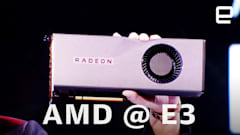 Watch AMD's E3 keynote in just 15 minutes