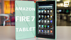 Amazon Fire 7 (2019): You get what you pay for
