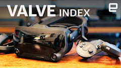 Valve Index review: Next-level VR