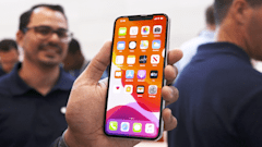 iPhone 11 Pro and Pro Max hands-on: More cameras, more fun
