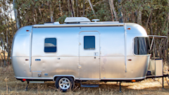 Airstream Bambi: Keep connected while off the grid