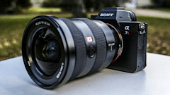 Sony A7R IV review: 61 megapixels of pure camera power