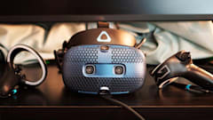 HTC Vive Cosmos review: Too late, too expensive