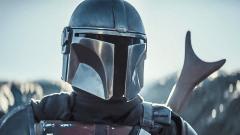 'Star Wars' and 'The Mandalorian' make Disney+ worth it