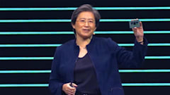 Watch AMD's CES 2020 keynote in 10 minutes