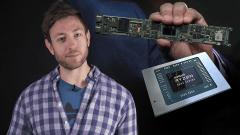 AMD vs Intel: CPUs at CES