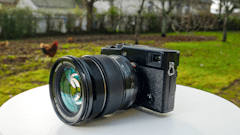 Fujifilm X-Pro3 review: One peculiar camera