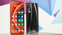 Oppo's Find X2 Pro is a huge, high-spec phone to rival the Galaxy S20 Ultra