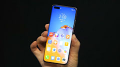 Watch Huawei's P40 unveiling in just 12 minutes