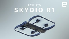 Skydio R1 review: The ultimate follow-me drone comes at a price