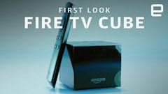 Amazon Fire TV Cube review: Alexa still needs work as a TV guide