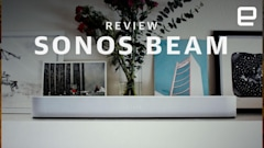 Sonos Beam review: Smart features trump minor audio compromises