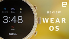 Wear OS review: Google puts usability first