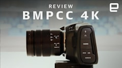 Blackmagic BMPCC 4K review: A pint-sized video powerhouse