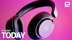 Dolby's Dimension headphones bring home theater sound to your ears