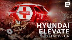 Hyundai's new studio hopes to develop a 'transformer-class' vehicle
