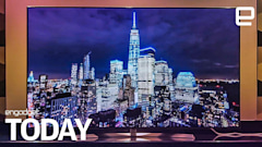 Samsung says its new 8K TV chips will eliminate bezels
